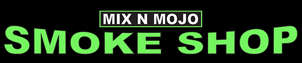 Mix N Mojo Smoke Shop
